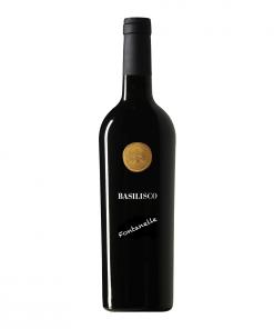bottiglia basilisco fontanelle 2015