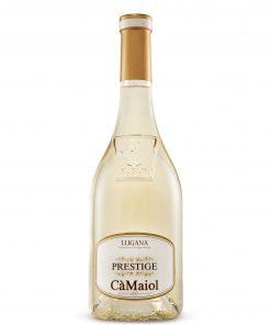 bottiglia ca maiol bianco