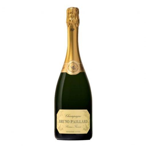 bottiglia pruno paillard champagne