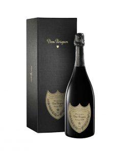 bottiglia dom perignon 2009 premium gift box