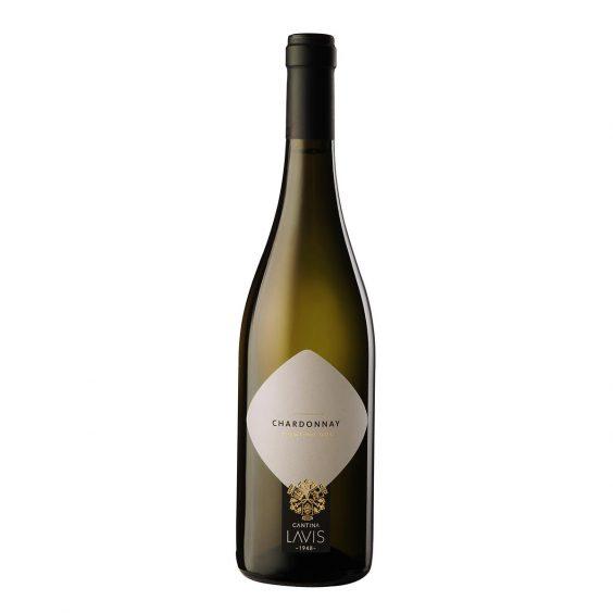 bottiglia chardonnay lavis