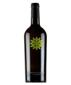 bottiglia ognissole chardonnay