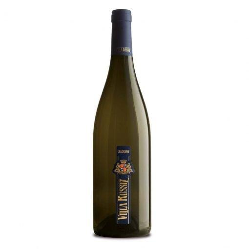bottiglia russiz chardonnay