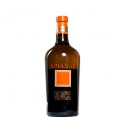 bottiglia di majo apianae