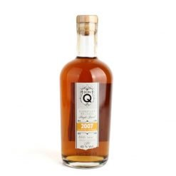 bottiglia di don q single barrel