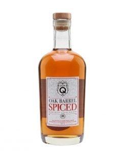 bottiglia di don q spiced