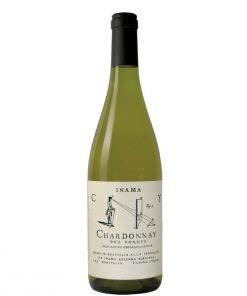 bottiglia inama chardonnay veneto