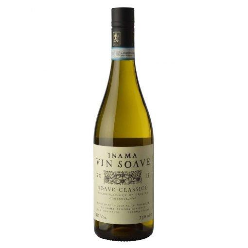 bottiglia inama vin soave