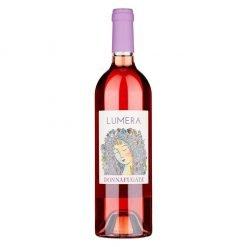 bottiglia donnafugata lumera