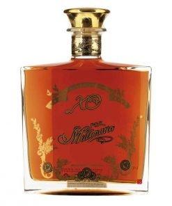 bottiglia rum millonario xo