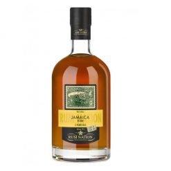bottiglia rum nation jamaica 5 y