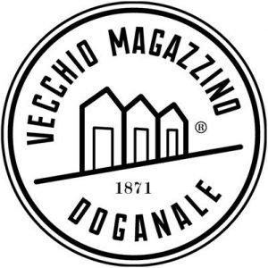 logo vecchio magazzino doganale