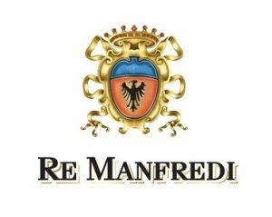 Logo re manfredi
