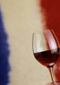 vino francese