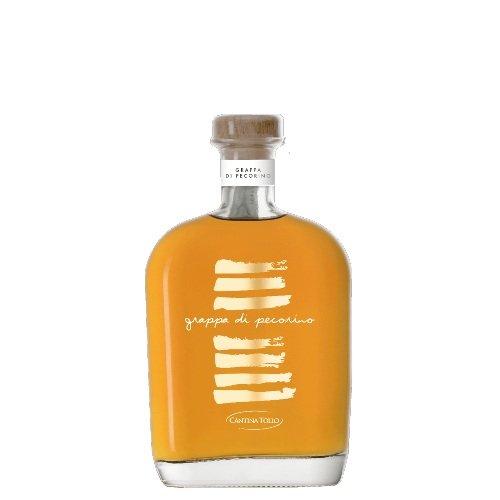 bottiglia tollo