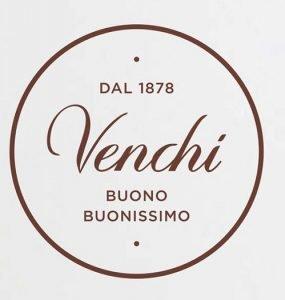 Logo Venchi