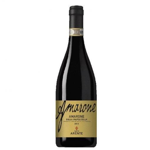 Bottiglia Amarone