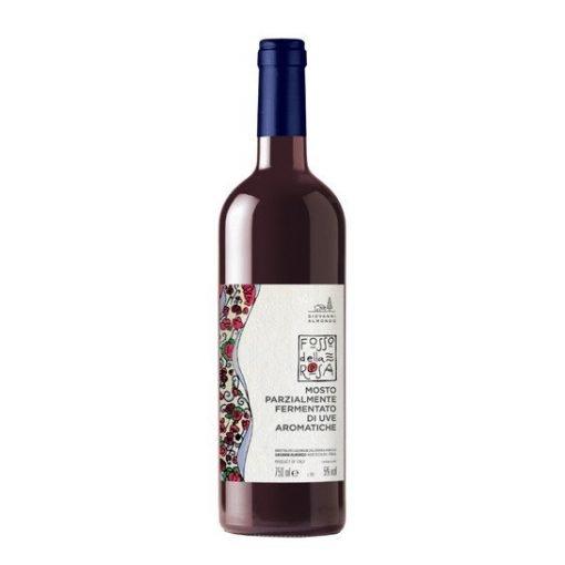 bottiglia giovanni almondo
