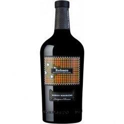 Bottiglia Refosco