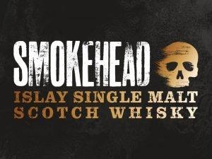 logo smokehead