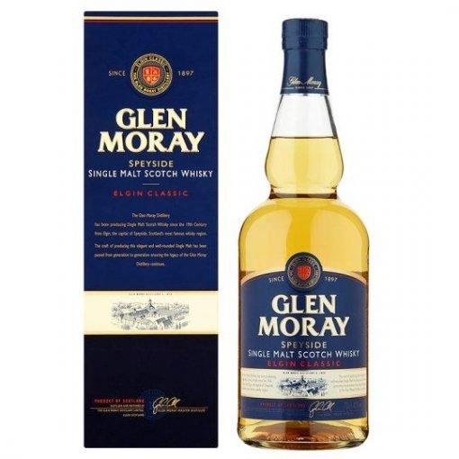 glen morey