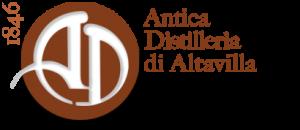 logo antica distilleria